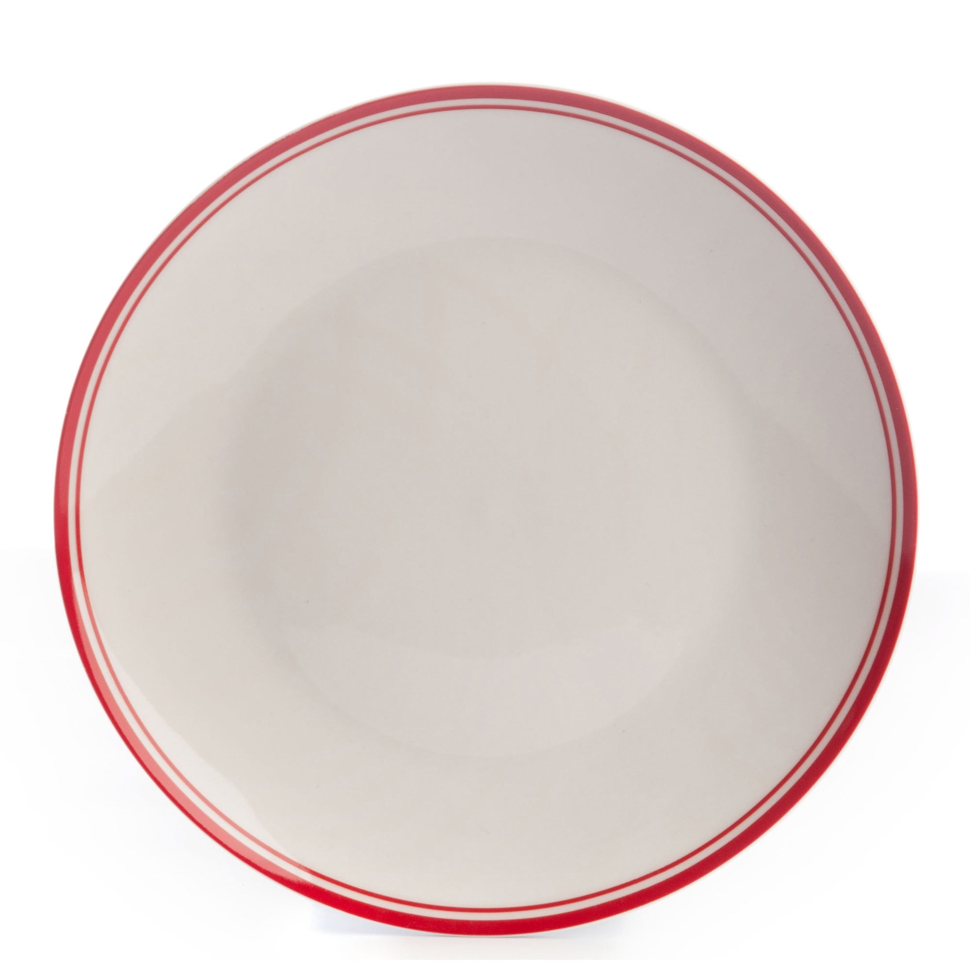 Red Band Collection Side Plate