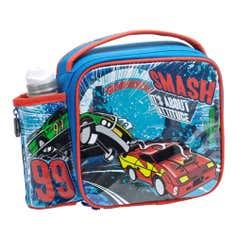 Smash Exhaust Lunchbag and Bottle Set