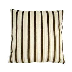 Chocolate Brescia Cushion Cover