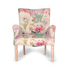 Floral Bloom Lottie Chair