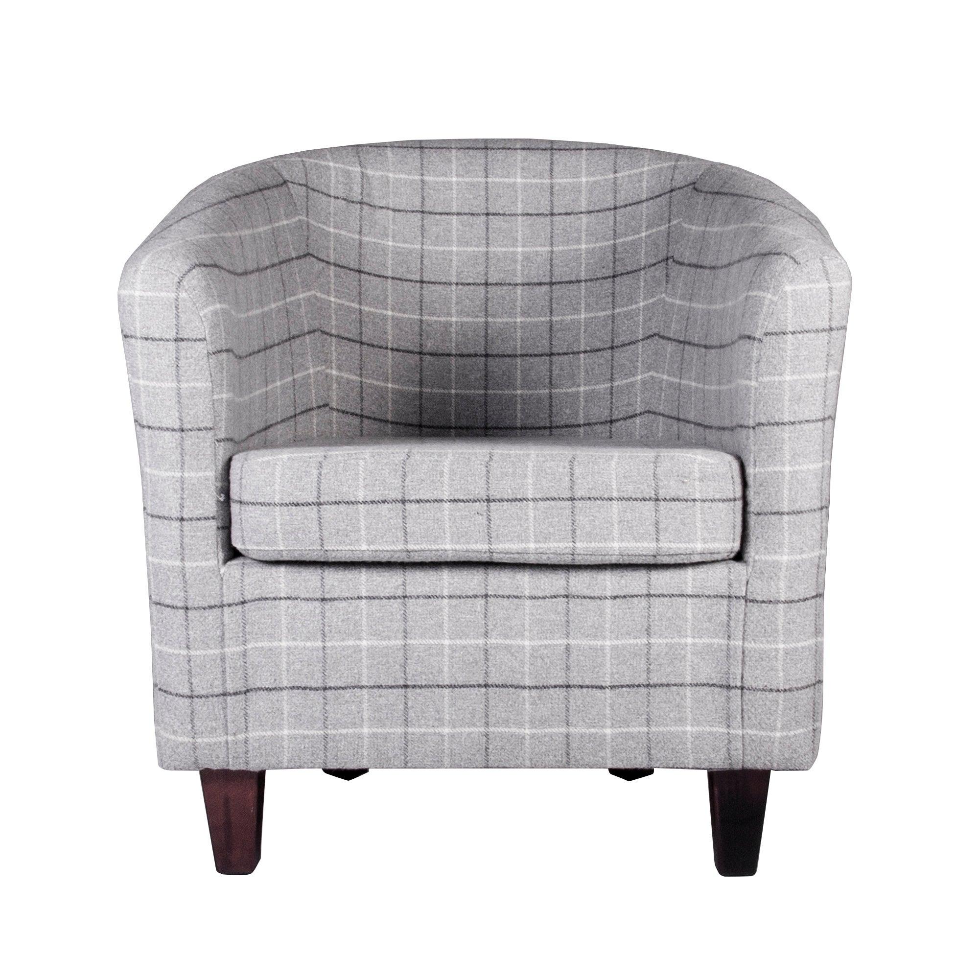 Bamburgh Tub Chair