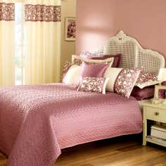 Heather Evie Butterfly Collection Bedspread