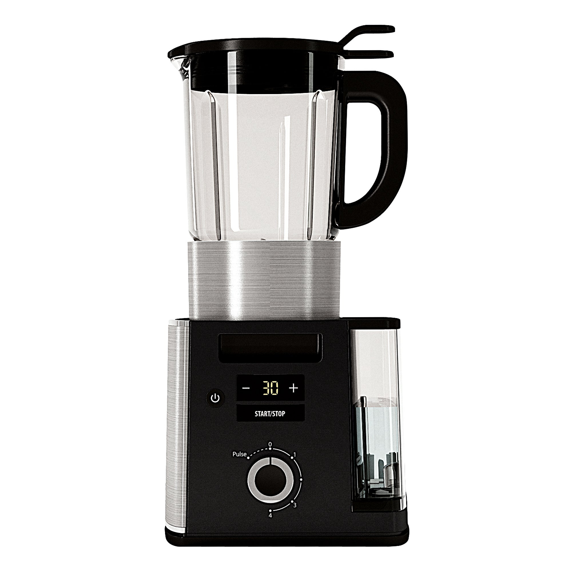 Hotpoint TB060CAX0UK Steam Blender