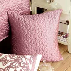 Heather Evie Butterfly Collection Square Cushion