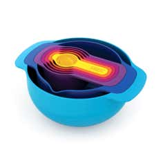 Joseph Joseph Nest 7 Plus Bowl Set