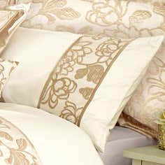 Gold Classique Collection Housewife Pillowcase