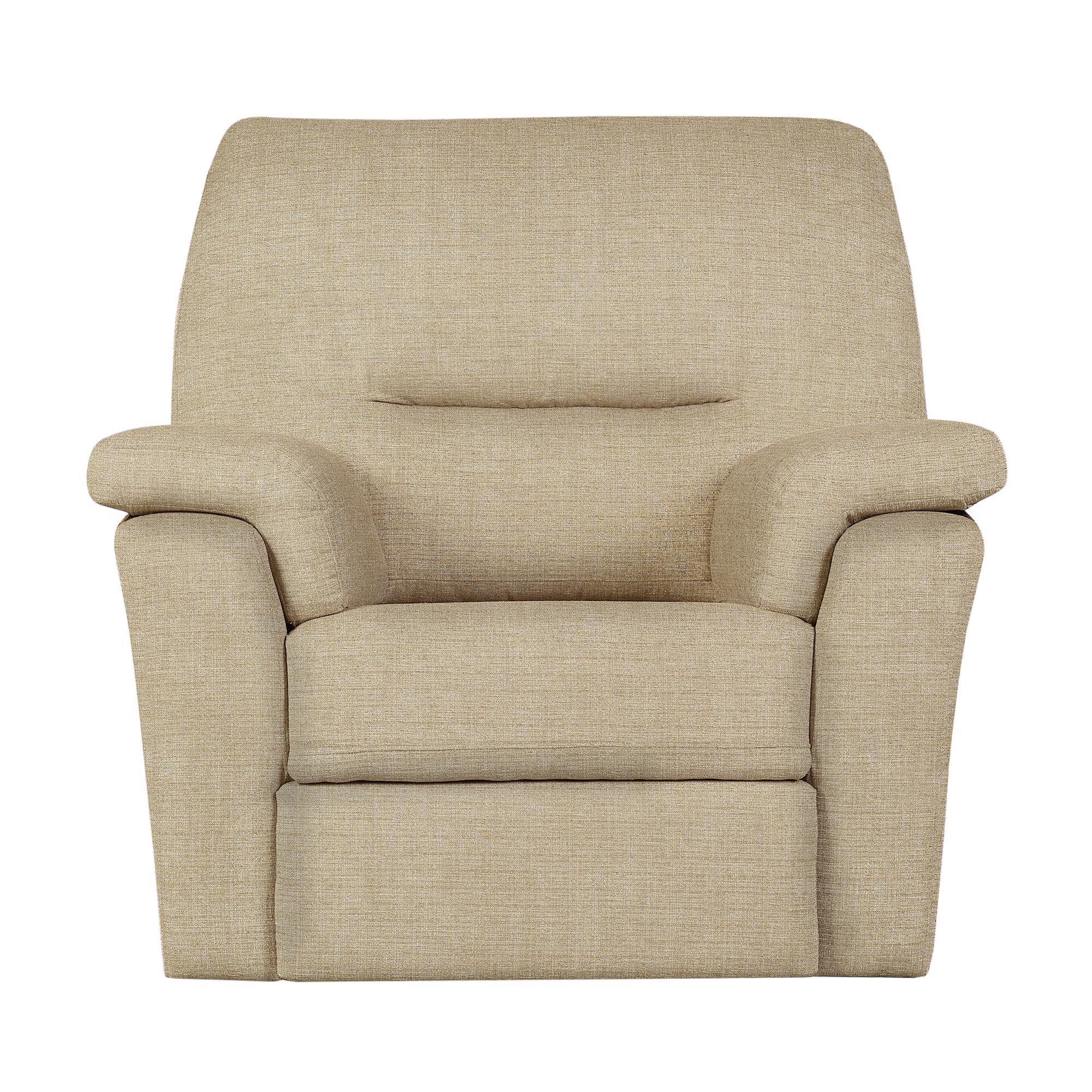 Warwick Manual Reclining Armchair