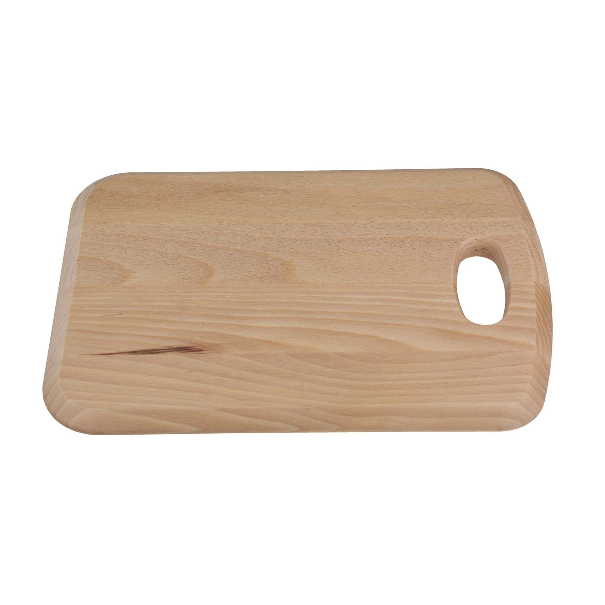 Curved Chopping Board