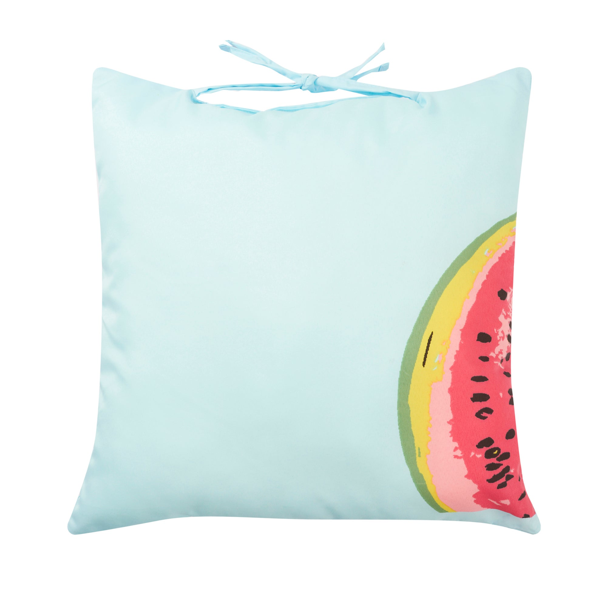 Watermelon Water Resistant Cushion Seat Pad