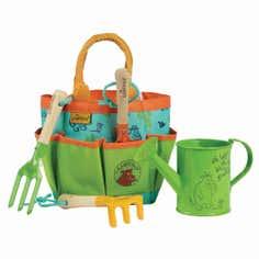 Briers Gruffalo Kids Garden Tool Bag Set
