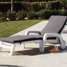 Milan Lounger Cushion