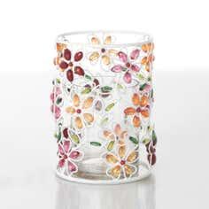 Hibiscus Tea light Holder
