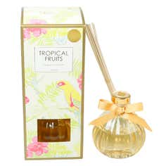 Tropical Fruits 200ml Reed Diffuser