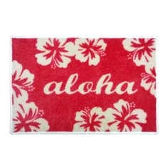 Aloha Supersoft Washable Doormat