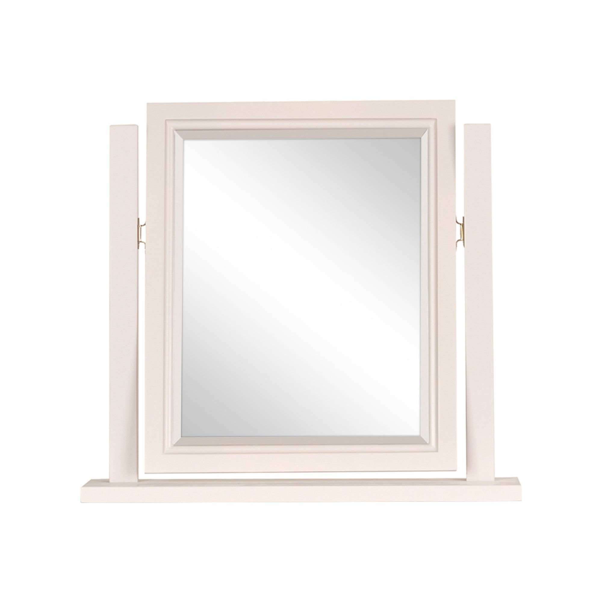 Blakely Cotton Vanity Mirror