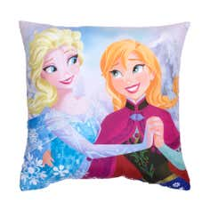 Kids Disney Frozen Collection Square Cushion