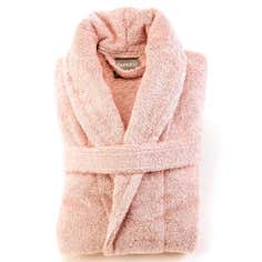 Egyptian Cotton Bath Robe