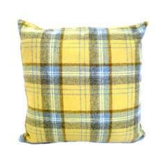 Tweed Cushion