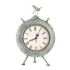Brocante Collection Mantel Clock
