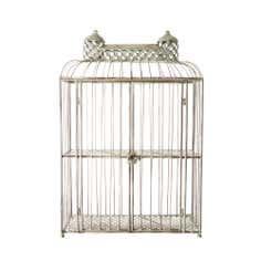 Brocante Collection Oversized Birdcage