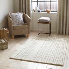 Simplicity Stripe Rug