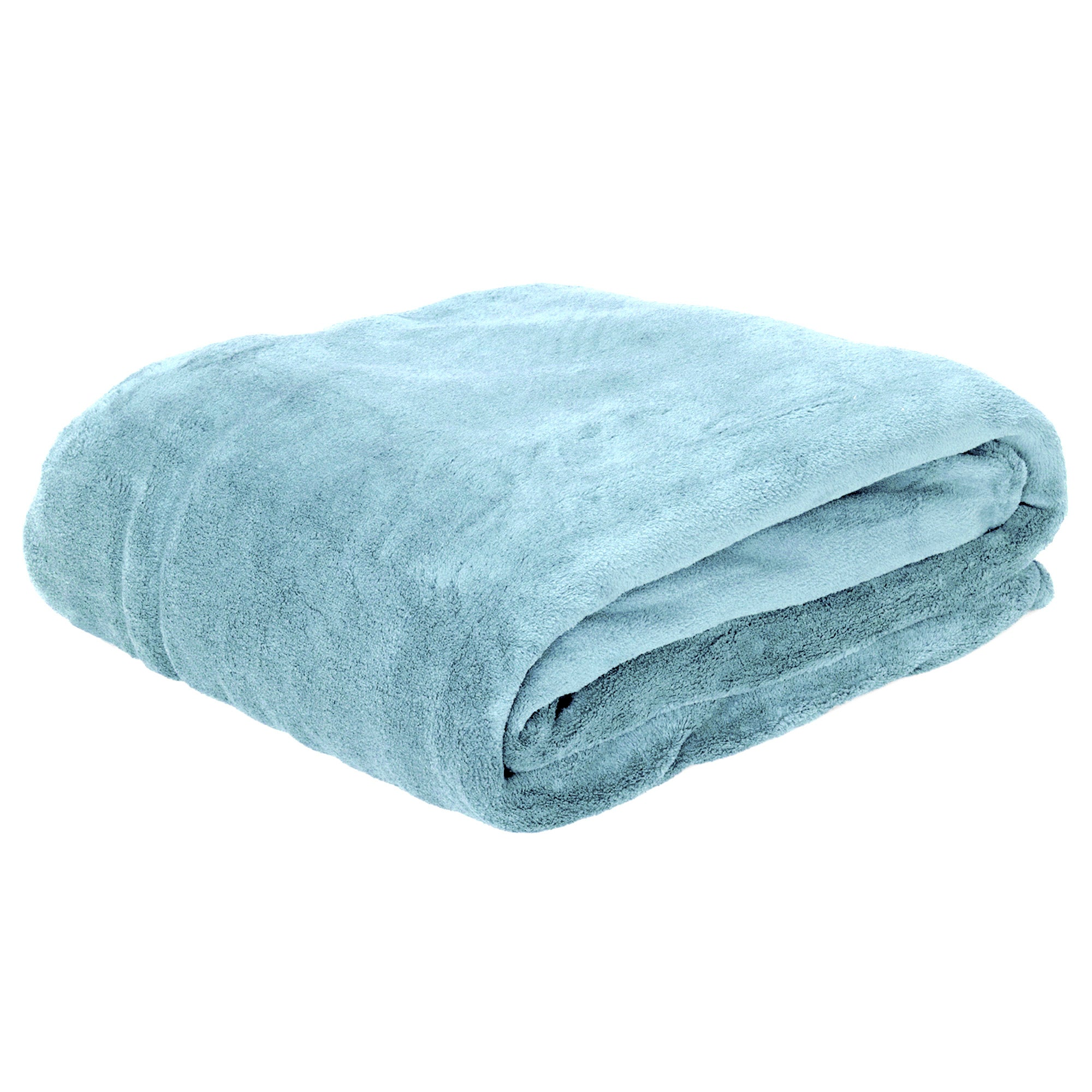 Duck Egg Seriously Soft Throw