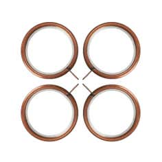 Copper Ashton Collection Extra Rings