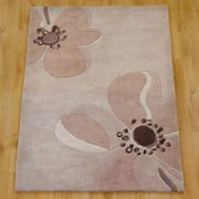 Floral Rugs