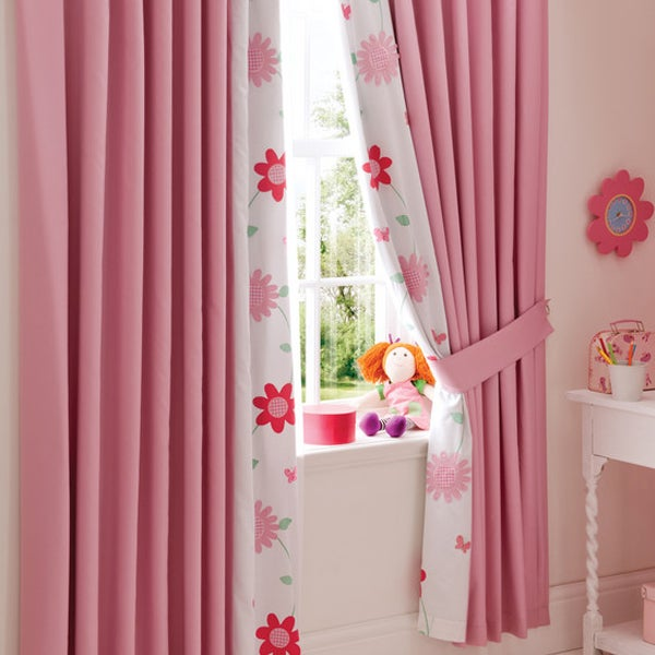 Girls Curtains