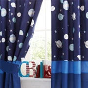 Boys Curtains