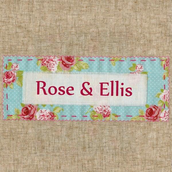 Rose & Ellis