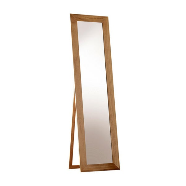 Wooden Framed Mirrors