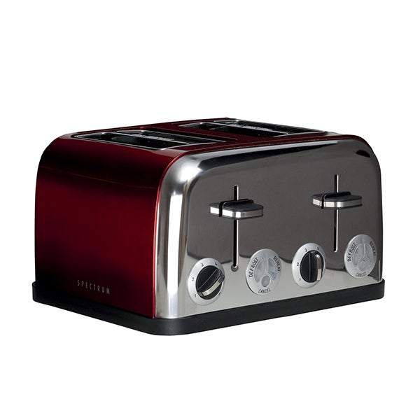 Spectrum Toasters