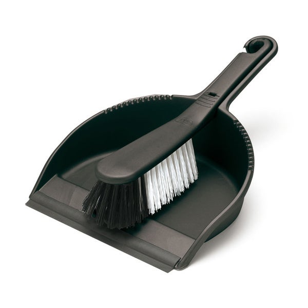 Dustpans and Brooms
