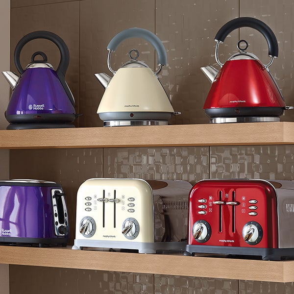 Small Kitchen Electricals
