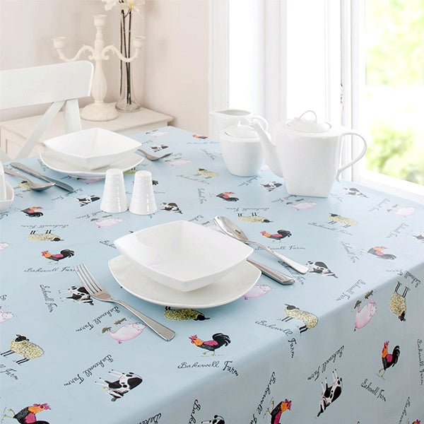 Tablelinen Offers