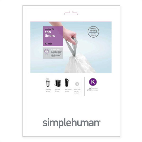 simplehuman Liners