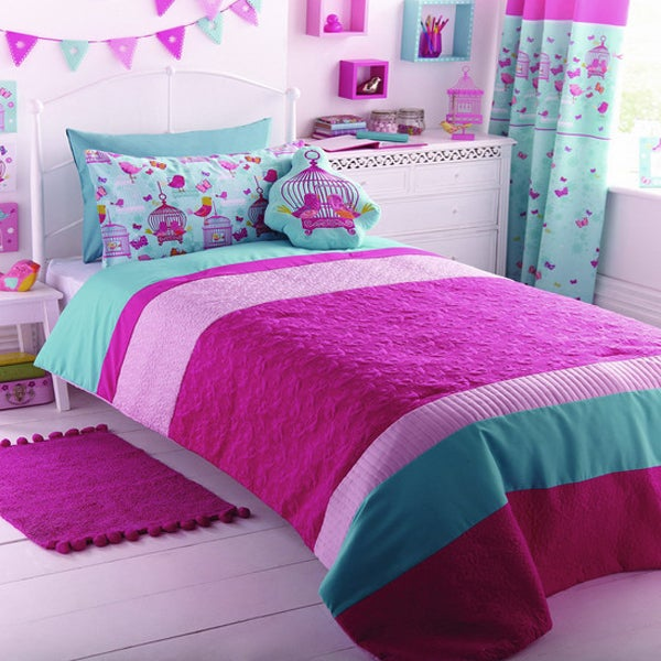 Children Bedspreads