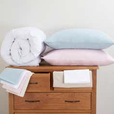 Luxury Brushed Cotton Flannelette Bedlinen Collection