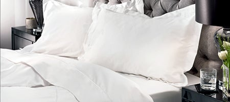 Hotel Chelsea 400 Thread Count Bedlinen Collection