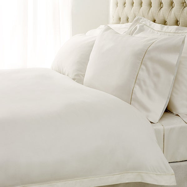 Cream Hotel Amersham Bedlinen Collection