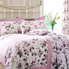 Pink Layla Bedlinen Collection