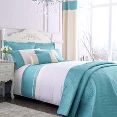 Emerald Rimini Bedlinen Collection