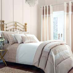 Gold Gatsby Bedlinen Collection