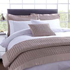 Hotel Champagne Piccadilly Bed Linen Collection