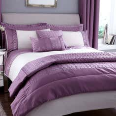 Heather Vienna Bedlinen Collection