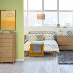 Skandi Bedroom Collection