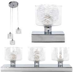 Myla Lighting Collection