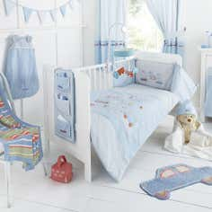 All Aboard Bedlinen Collection