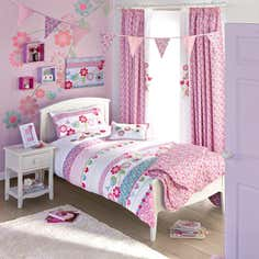 Kids Songbird Bedlinen Collection